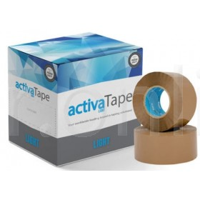 Extra Strong Aggressive Big Tape Parcel Packing Tape 48MM X 150M Brown