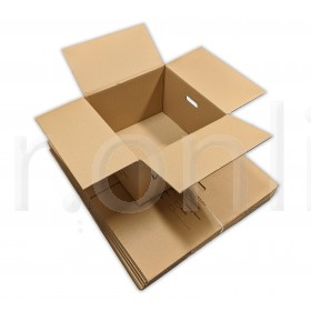Extra Large Printed Room Box Cardboard Boxes - 2-3 Bedroom Removal Bundle