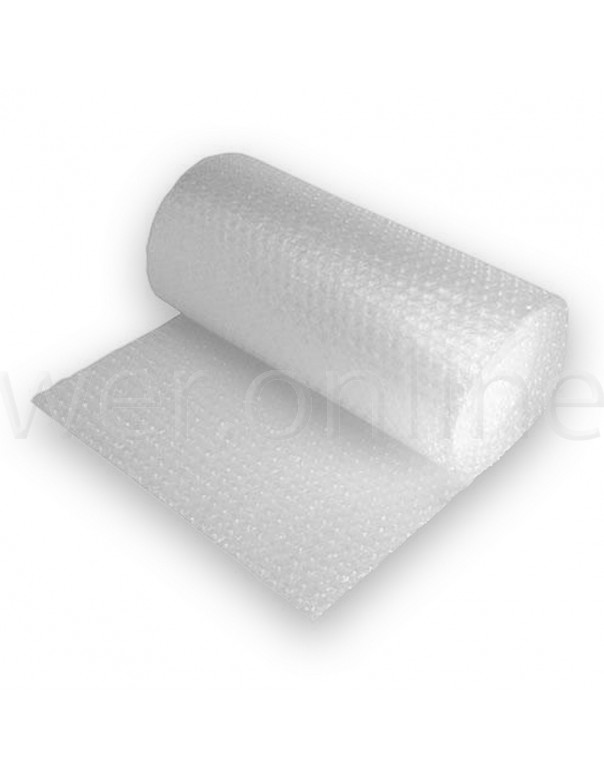 500mm x 200M Small Bubble Wrap - AirCap® Premium Bubble Wrap