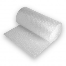 500mm x 100M Small Bubble Wrap - Economy Bubble Wrap