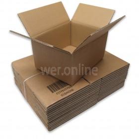 "12 x 9 x 6"" (305 x 229 x 152mm) - Double Wall Cardboard Boxes"