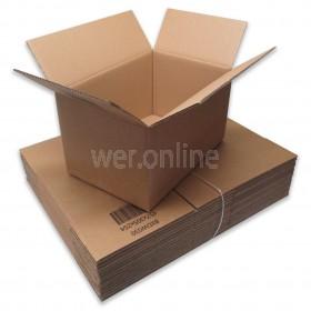 "18 x 12 x 10"" (457 x 305 x 254mm)  - Double Wall Cardboard Boxes"