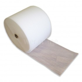 500mm (W) x 200M (L) x 1.5mm - CellAire® Foam Roll Underlay