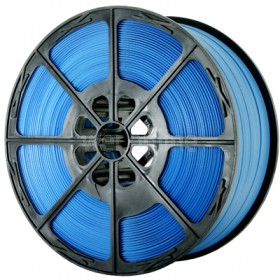 Heavy Duty Polypropylene Strapping  - 12mm x 1000M Blue