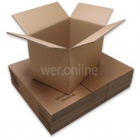 "24 x 18 x 18"" (610 x 450 x 450mm) - Double Wall Cardboard Boxes"