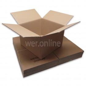 "18 x 18 x 12"" (457 x 457 x 305mm)  - Double Wall Cardboard Boxes"