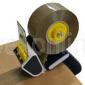 50mm Heavy Duty Metal Dispenser Up to 150m - Pacplus Tape Dispenser