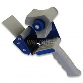 50mm Heavy Duty Metal Dispenser Up to 132m - Tape Dispenser Gun
