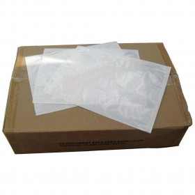 A6 Document Enclosed Wallets - Plain 110mm x 160mm