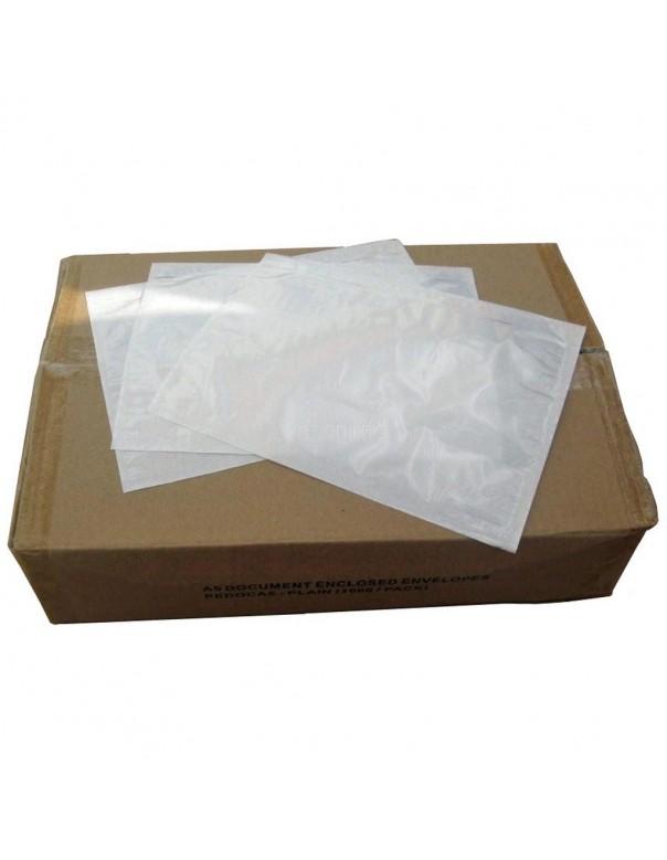Plain-Document-Enclosed