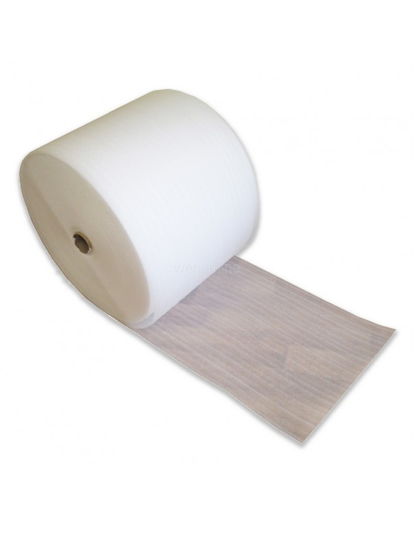 500mm (W) x 200M (L) x 1.5mm - CellAire® Foam Roll Underlay
