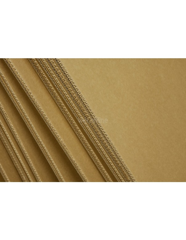 1190mm x 775mm (3mm Thick) - Single Wall Sheetboard